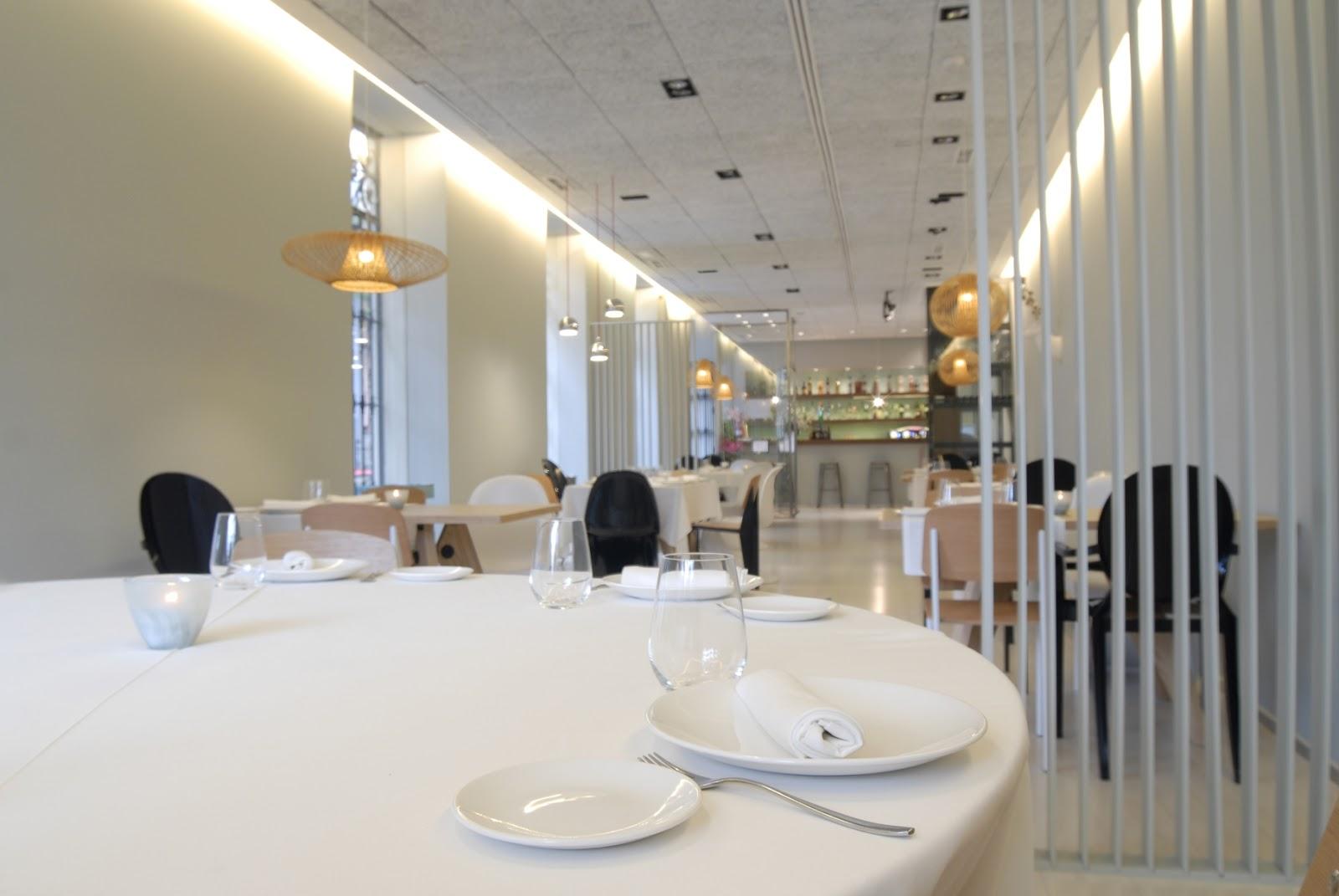 Asociaci n jubileres bancaja comida en restaurante - Restaurante singapur valencia ...