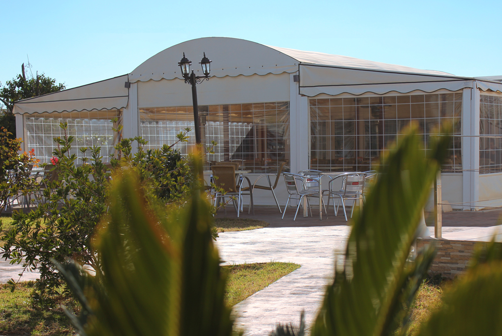 Asociaci n jubileres bancaja almuerzo jubileres 14 - Restaurante en pinedo ...