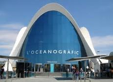 VEN AL OCEANOGRAFICO CON LA FAMILIA el 22 de junio