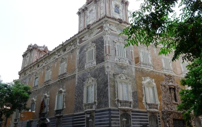 VISITA GUIADA AL MUSEO NACIONAL DE CERAMICA.