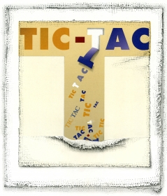 TIC-TAC. Teatro Principal de Valencia