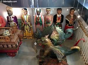 VISITA GUIADA MUSEO DEL CORPUS-CASA DE LAS ROCAS